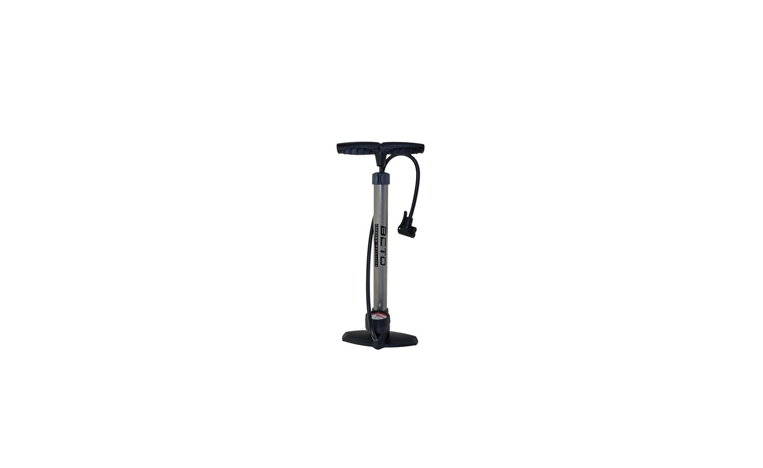 High pressure floor pump BETO