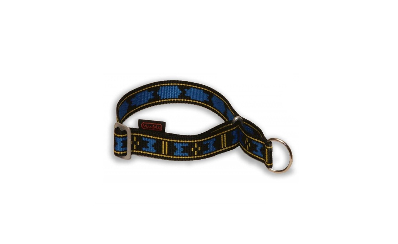 Collier de chien ManMat STANDARD semi-étrangleur