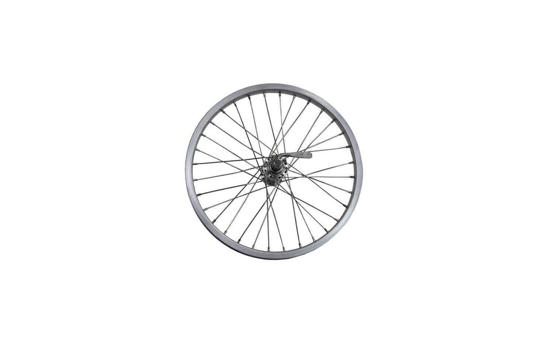 "16"" Wheelset (REMERX RMX 21, SHIMANO Acera)"