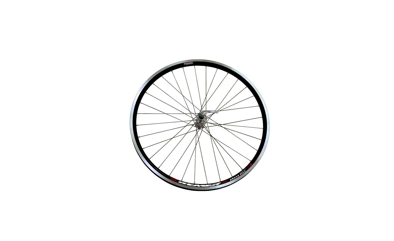 "26"" Wheelset (REMERX Grand Hill, SHIMANO Acera)"