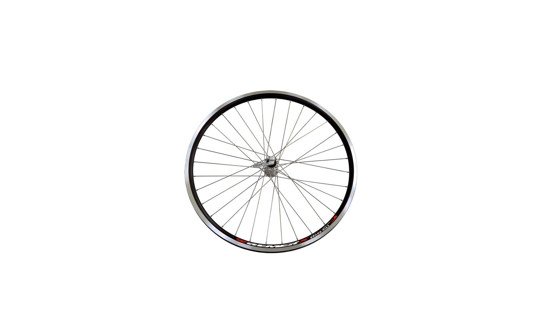 """26"""" Eingespeichtes Rad (REMERX Grand Hill, SHIMANO XT)"""