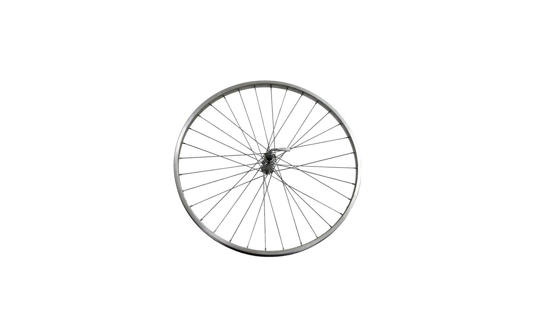 """26"""" Eingespeichtes Rad (REMERX RMX 21, SHIMANO Acera)"""