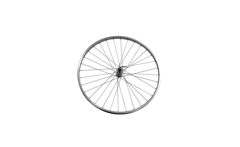 "26"" Wheelset (REMERX RMX 21, SHIMANO Acera)"
