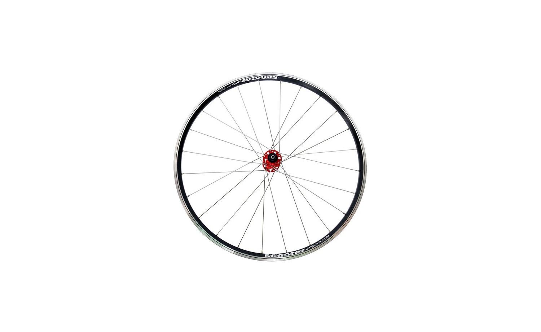 """26"""" roue lacée Dragon Line 100 mm"""