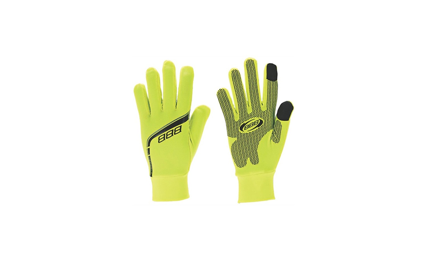 Guantes BBB BWG-11 RaceShield