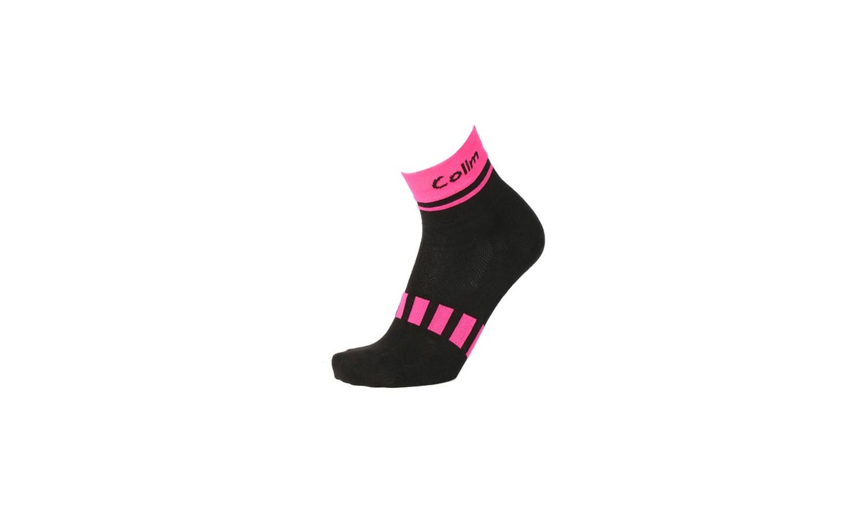 Reflective socks
