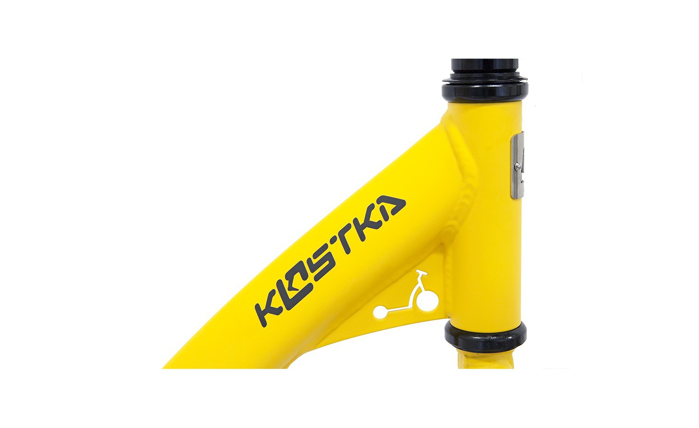 Kick Scooter KOSTKA TOUR MAX