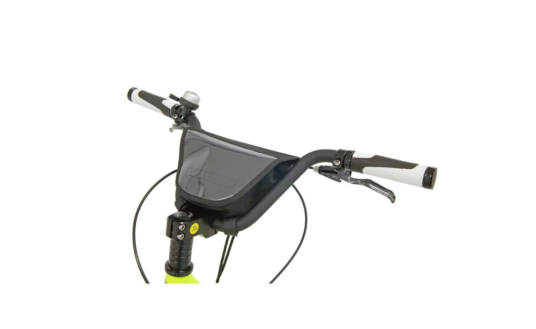 KOSTKA Sac petite avec couvercle pour BMX guidon