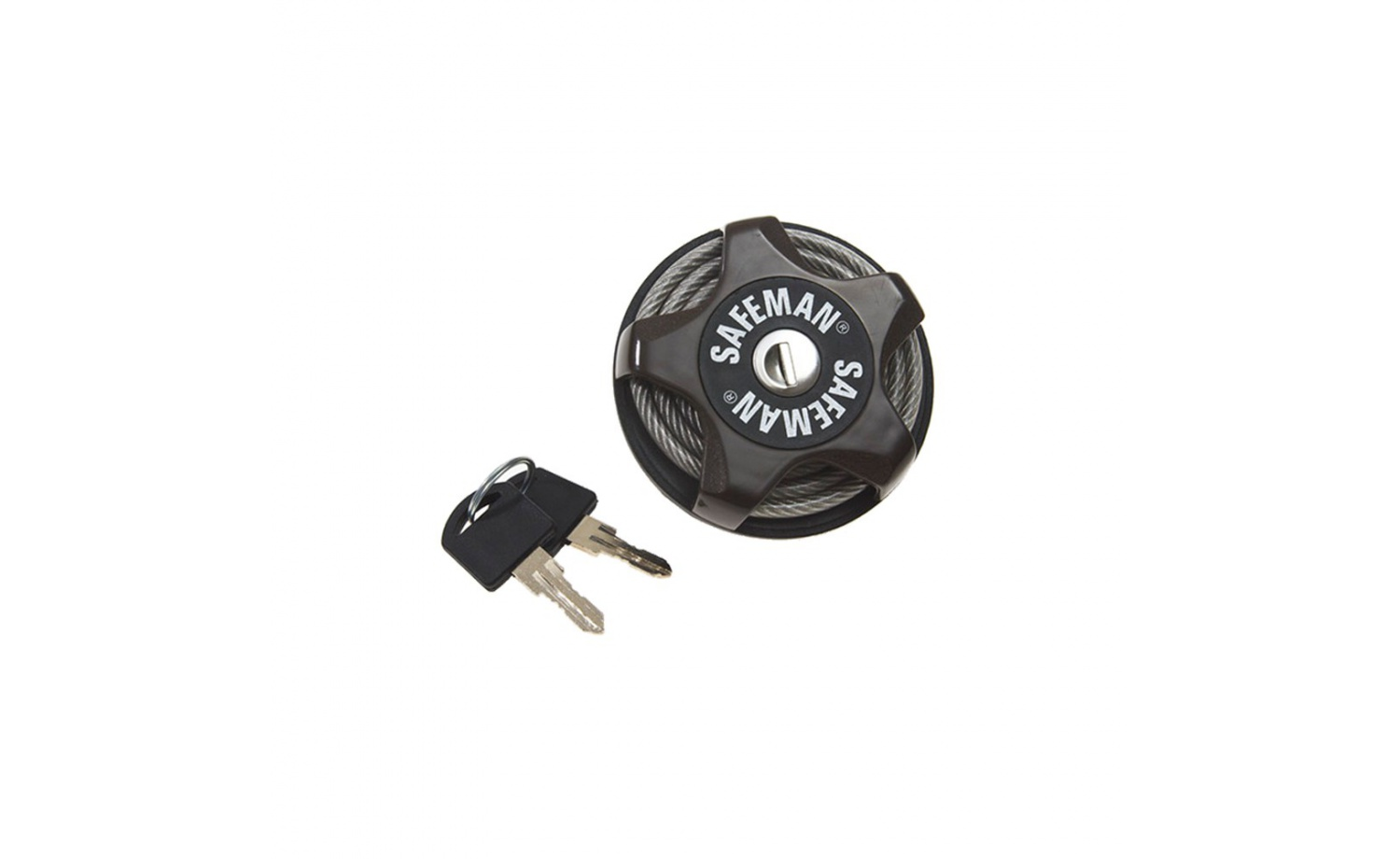 Multifunction lock SAFEMAN®