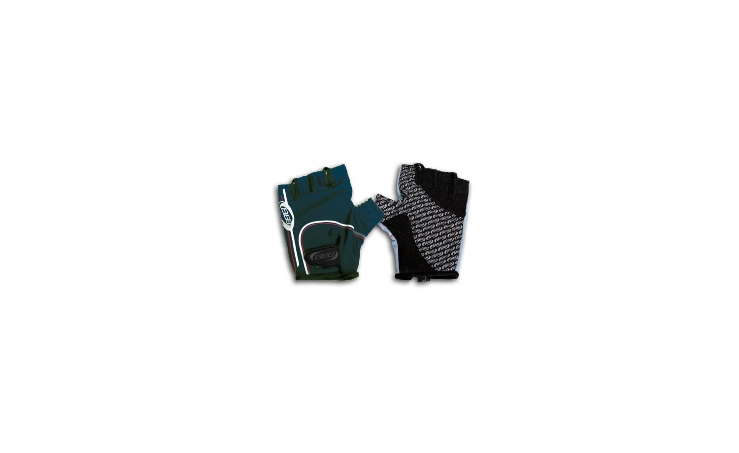 Gloves BBB BBW-28 Racer