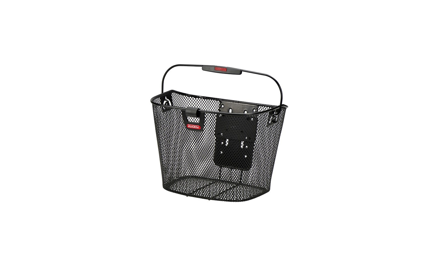 KLICKfix Uni basket with light clip