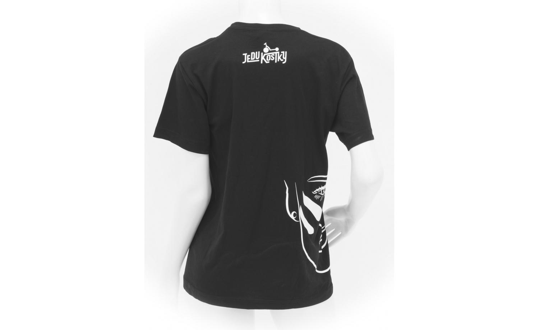 T-shirt KOSTKA Jedu si svoje