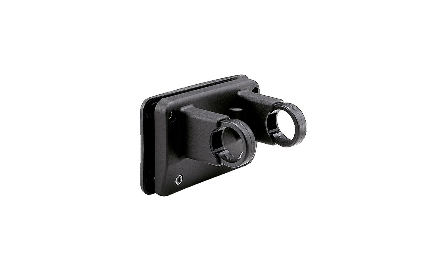 Klickfix handlebar adapter fixed mounting
