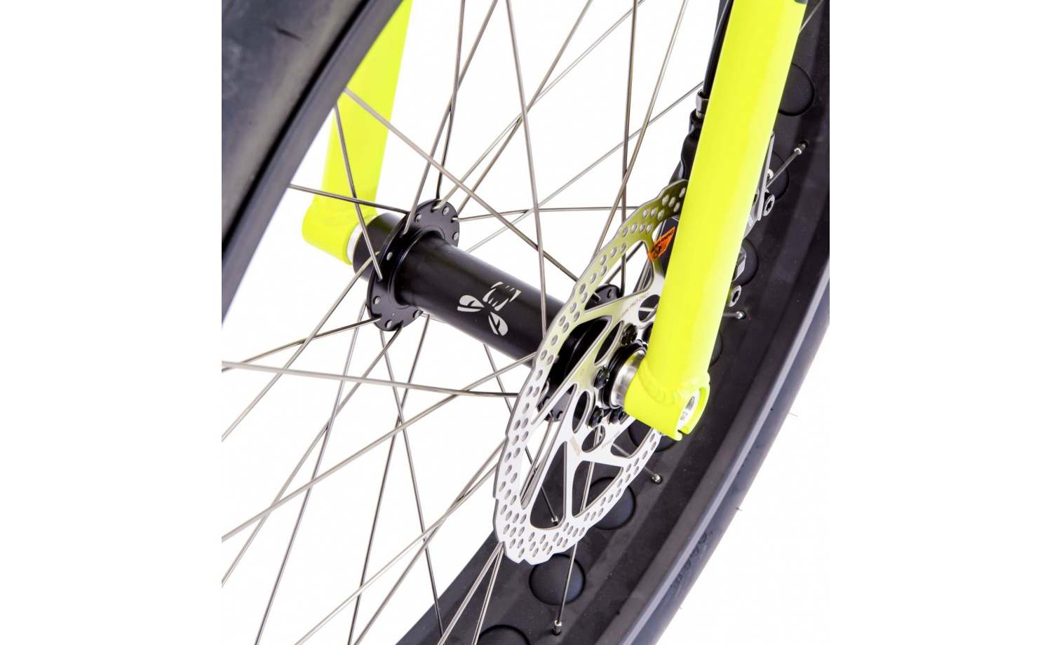 Footbike KOSTKA MONSTER MAX (G5)