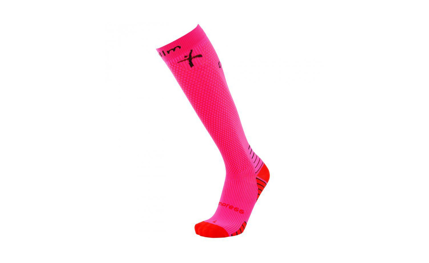 COLLM RUN PRO women's compression knee socks