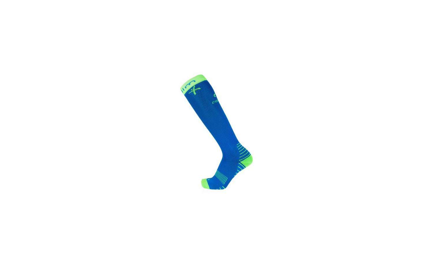 COLLM Run Pro Compression Knee Socks