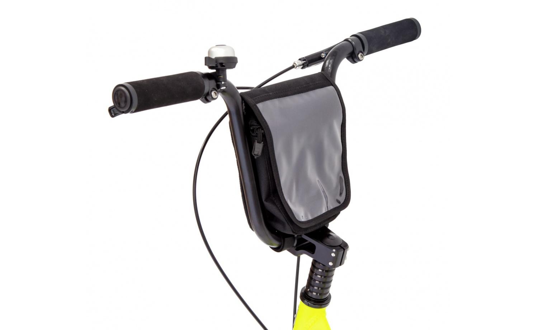 Footbike KOSTKA STREET MAX G4