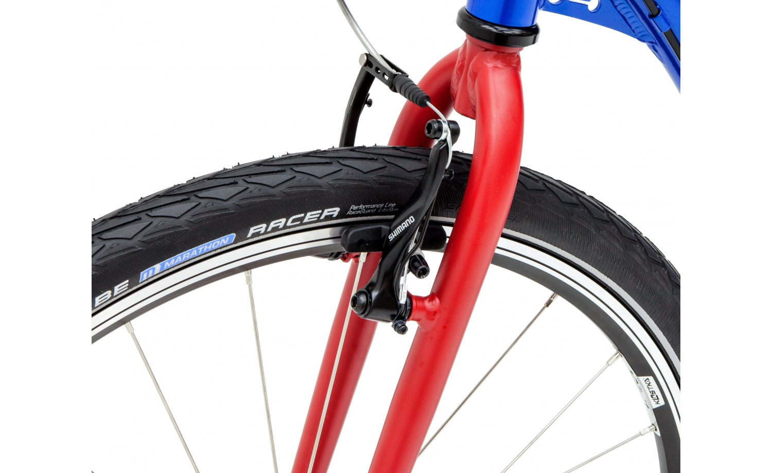 Footbike KOSTKA TOUR MAX (G5) - 20 years limited edition
