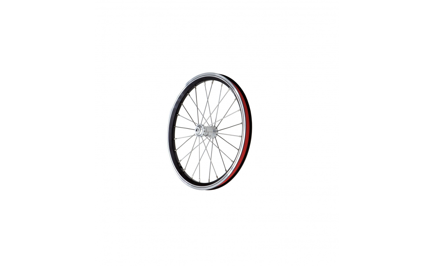 "16"" wheelset MAX (HK 6524 RS, DRAGON)"