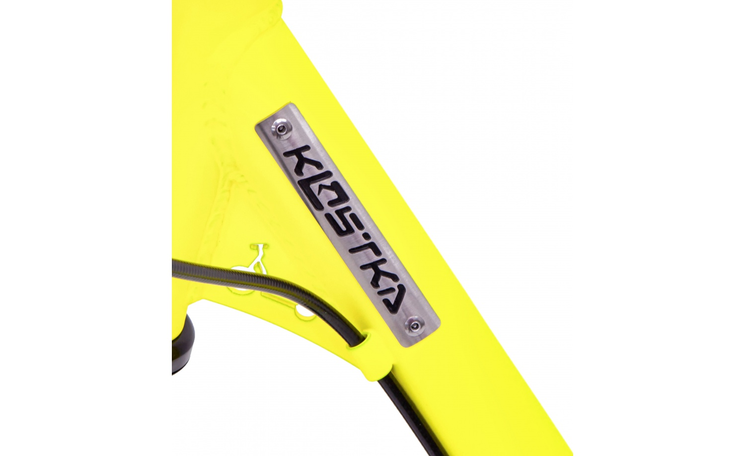 Footbike REBEL MAX KID (G5)