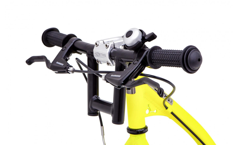 Footbike REBEL MAX KID (G5)