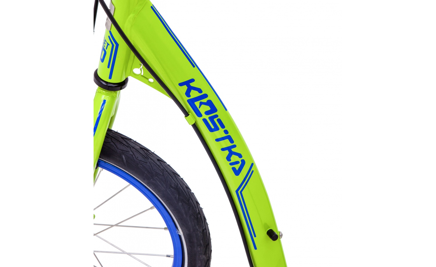 Footbike KOSTKA STREET FUN KID (G5)