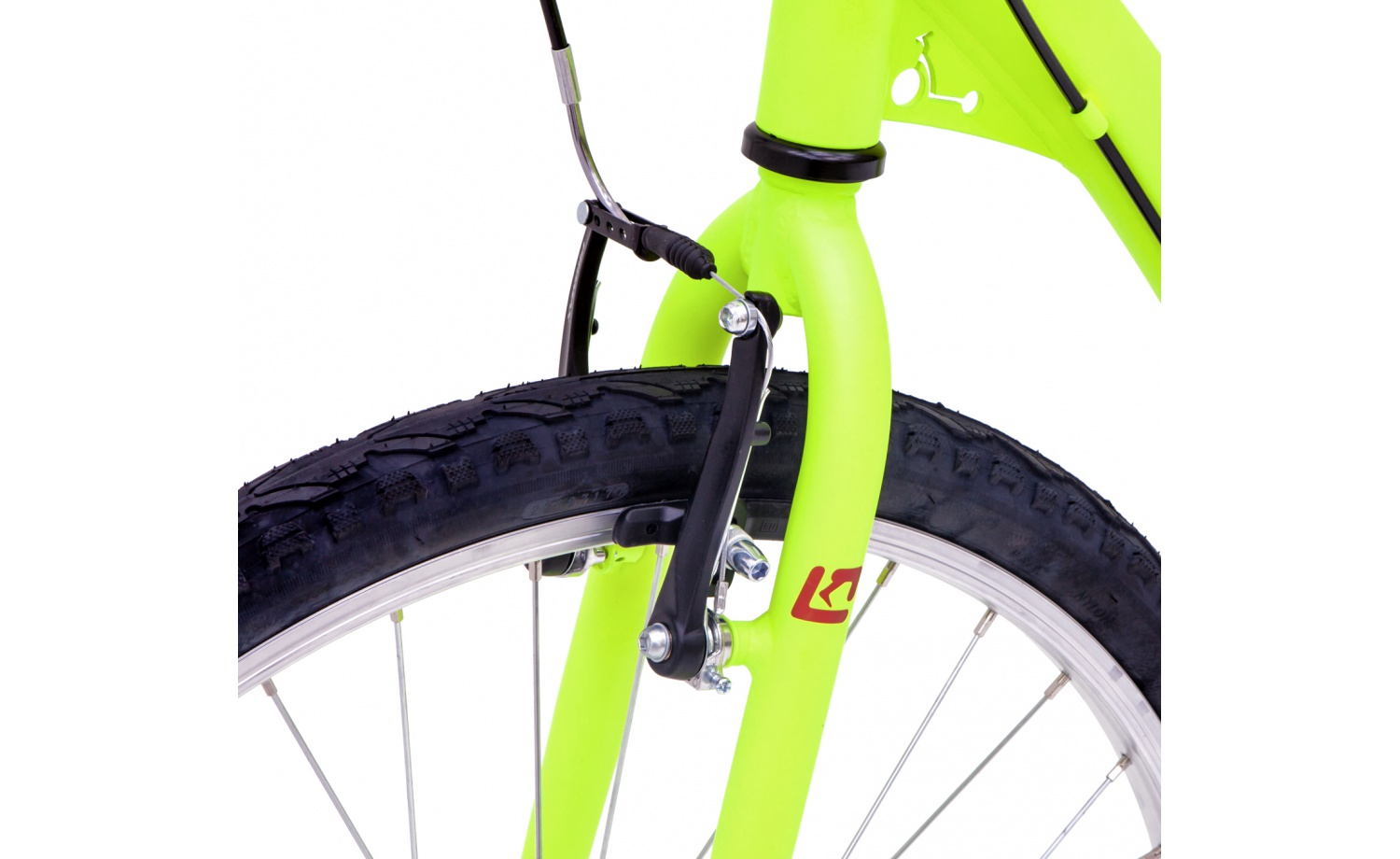 Footbike KOSTKA TOUR FUN DEORE (G5) - Limited edition