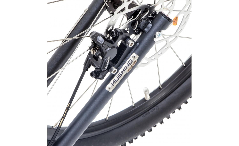 Footbike MUSHING RACER PRO (G5)