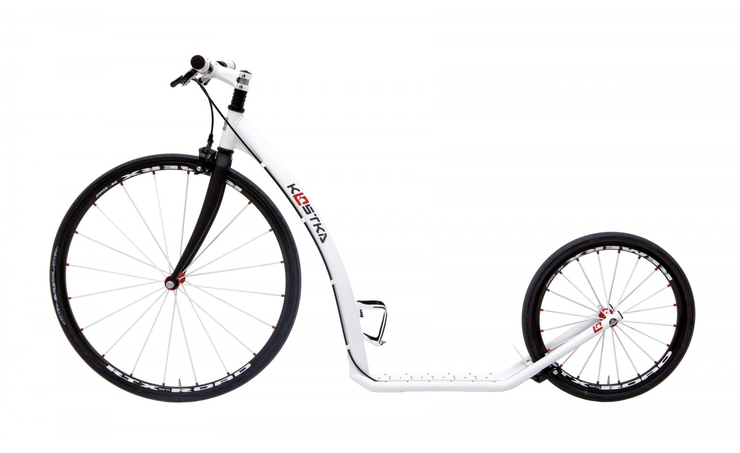 Footbike KOSTKA RACER PRO (G4) - Limited edition