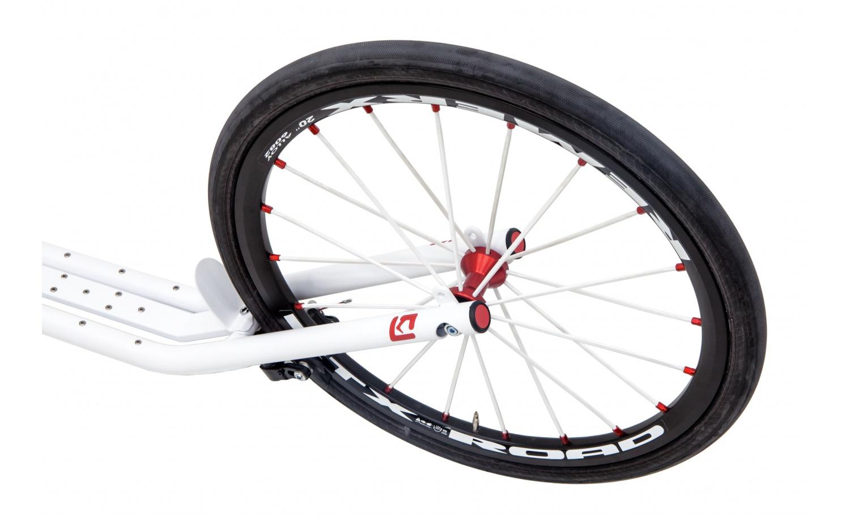 Footbike KOSTKA RACER PRO (G4) - Limited edition