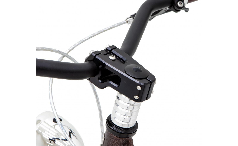 Footbike KOSTKA TOUR MAX (G5) Cafe Racer