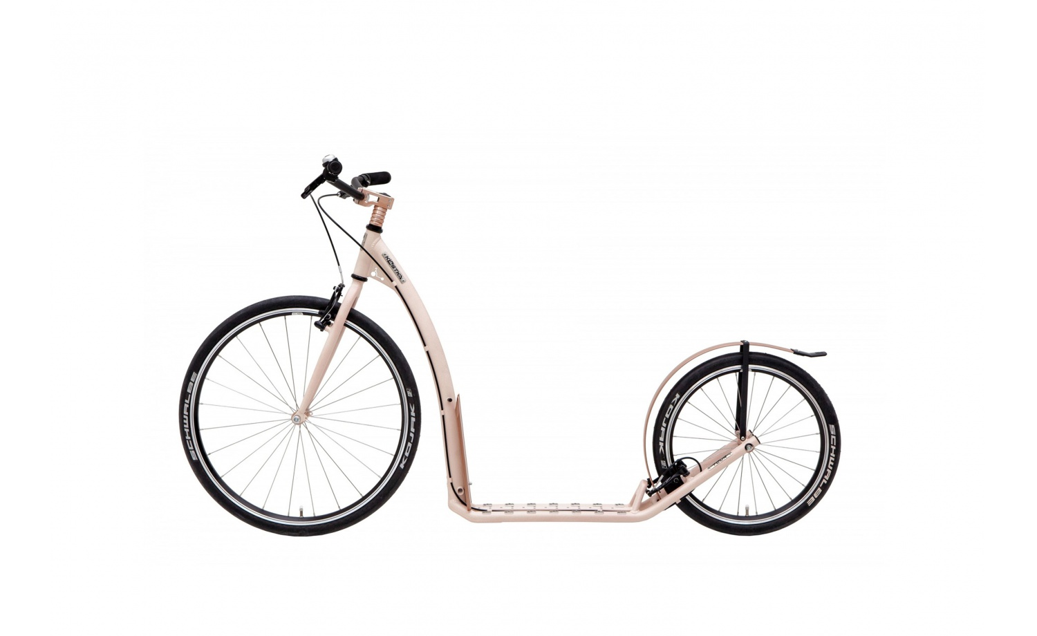 Footbike KOSTKA TOUR Wedding (G5) - Limited wedding edition
