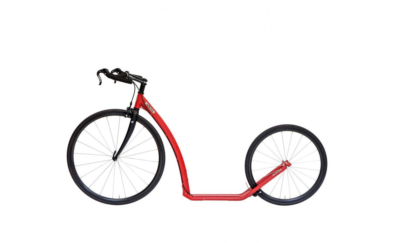 Footbike KOSTKA RACER PRO (G5)