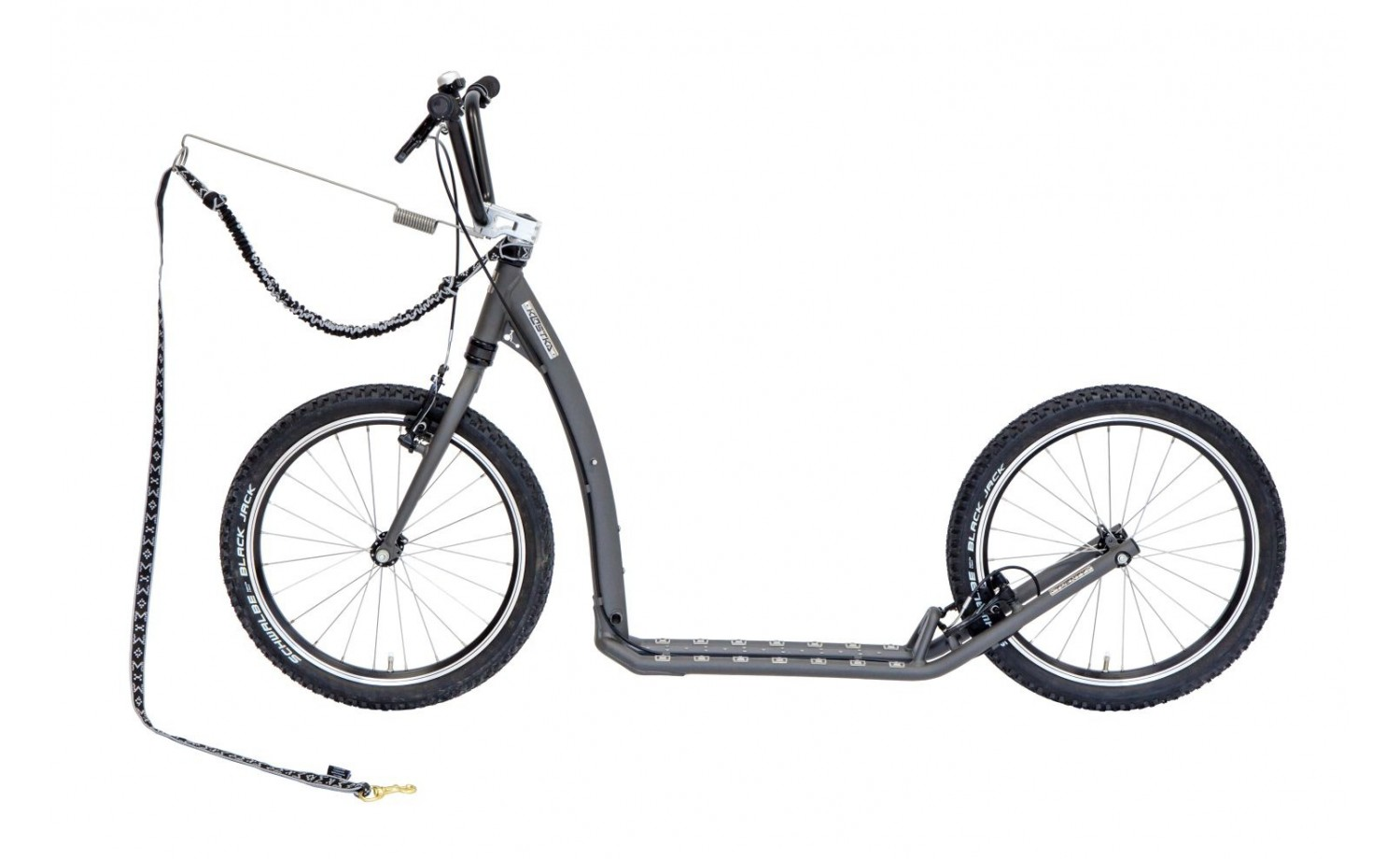 Footbike KOSTKA TWENTY MAX DOG (G5)