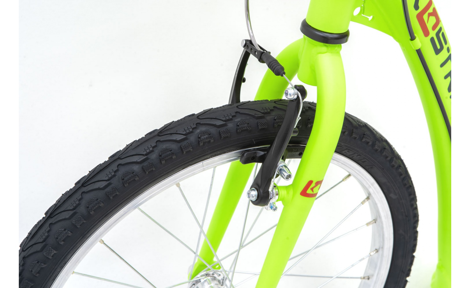 Footbike KOSTKA HILL FUN KID (G5)