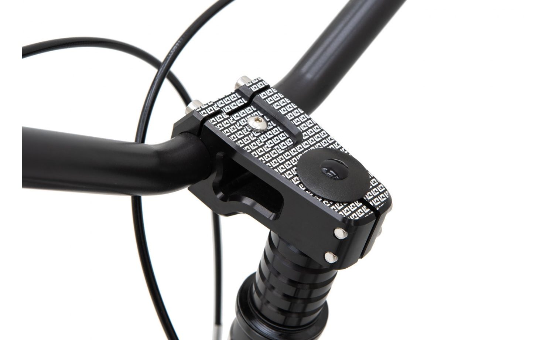 Footbike KOSTKA TRIP All Black (G5) - Limited edition