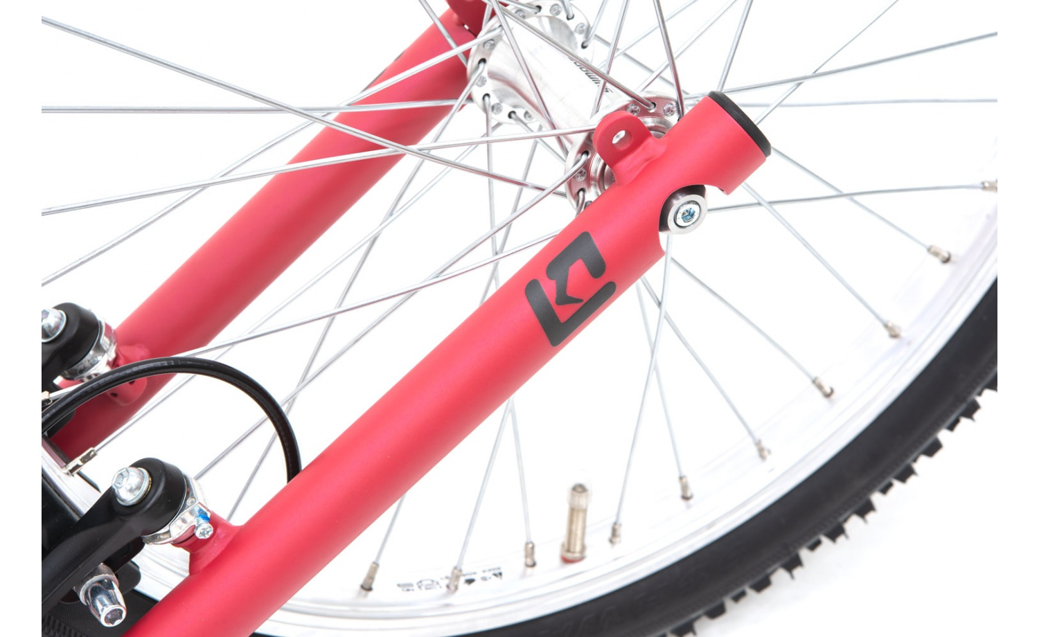 Footbike KOSTKA TOUR FUN+ (G5) - limited edition
