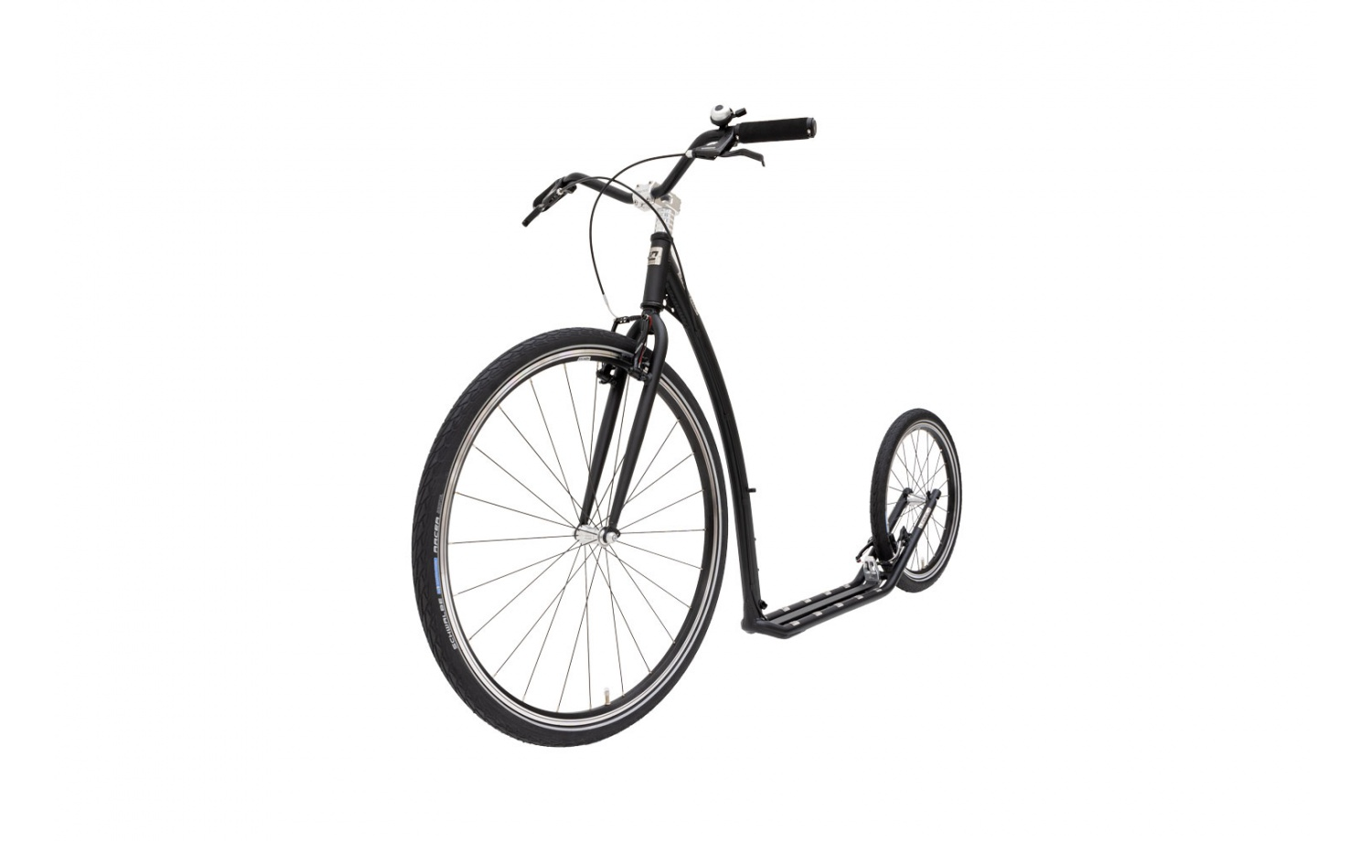 Footbike KOSTKA TRAVEL MAX (G6)