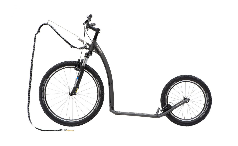 Footbike KOSTKA MUSHING FUN (G5)