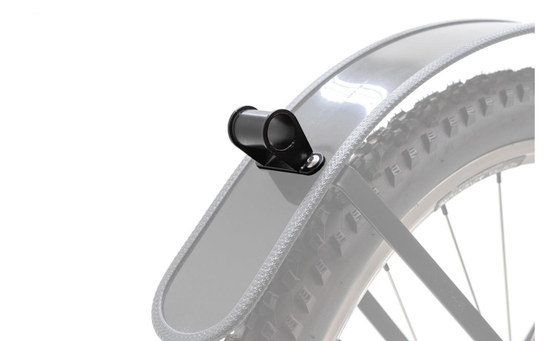 Rear light holder for KOSTKA Fender SHOCK