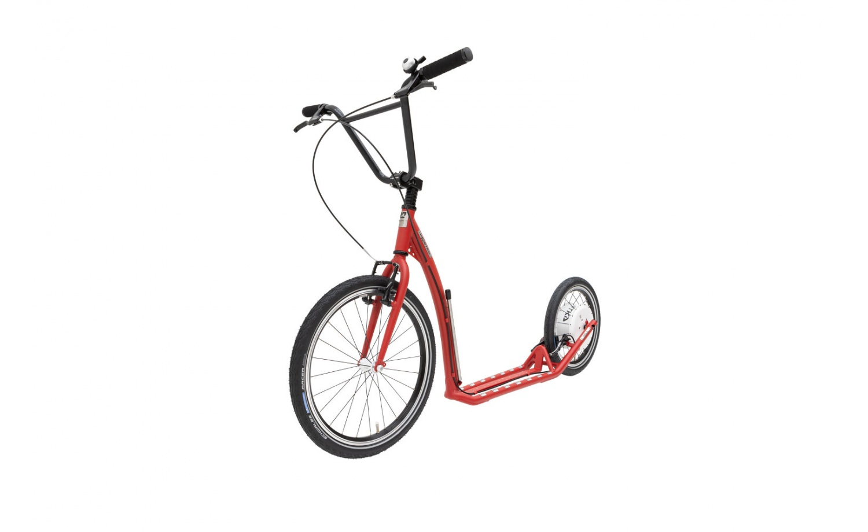 E-footbike KOSTKA e-HILL MAX (E2)