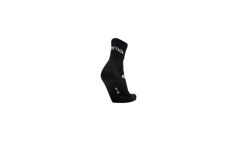 Sports socks KOSTKA Love black