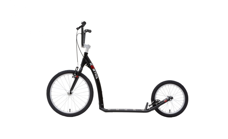 Footbike KOSTKA HILL FUN (G5)