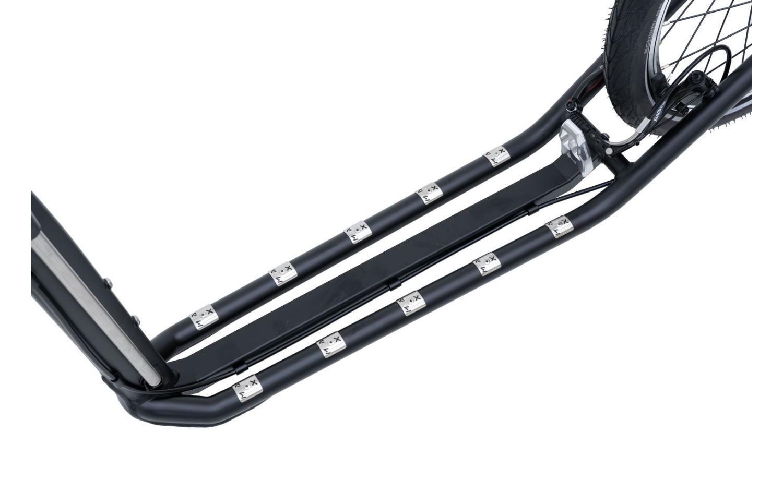 Foldable Footbike KOSTKA REBEL MAX FOLD (G5)